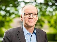 Bernhard Krüsken - Generalsekretär Deutscher Bauernverband e.V. (DBV)