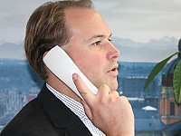 Veit Olischläger, Leiter Projektbüro DVB-T2 HD Deutschland