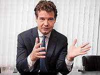 Marc Tüngler, Hauptgeschäftsführer der DSW (Deutsche Schutzvereinigung für Wertpapierbesitz)