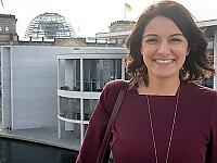 Elvan Korkmaz, MdB, zuständige Berichterstatterin der Arbeitsgruppe Digitale Agenda der SPD-Bundestagfraktion