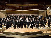 Eines der besten Orchester der Welt