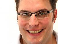 Prof. Dr. Johannes Quaas, Professor für Theoretische Meteorologie an der Universität Leipzig