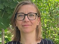 Diana Nenz - Referentin für Gewässerpolitik/ Water Policy Officer, NABU (Naturschutzbund Deutschland) e.V.