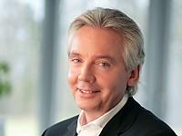 Karlheinz Hörhammer, Vorsitzender der Geschäftsführung von ANTENNE BAYERN