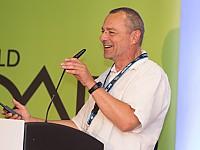 René Wehrlin, Projektleiter Digitalisierung und Konvergenz Abteilung Medien/Bundesamt für Kommunikation BAKOM