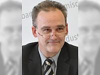 Dr. Ricardo Gent - Geschäftsführer, Deutsche Industrievereinigung Biotechnologie (DIB)