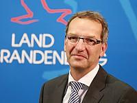 Hendrik Fischer, Staatssekretär Ministerium für Wirtschaft und Energie des Landes Brandenburg