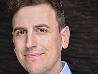 Dr. Michael Haas, Leiter der Bildungsinitiative Media Smart e.V.