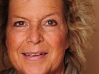 Iris Klinkenberg - 1. Vorsitzende, Europäische Vereinigung der Binnenschiffer e.V.
