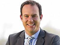 Raimund Haser, MdL, medienpolitischer Sprecher CDU-Fraktion im Landtag von Baden-Württemberg