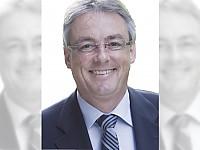 Prof. Wolfgang Prinz - Stellv. Institutsleiter des Fraunhofer-Instituts für Angewandte Informationstechnik FIT
