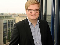 Alexander Hiller, Redakteur