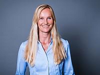 Ina Tenz - Programmdirektorin und Geschäftsleiterin Content, ANTENNE BAYERN