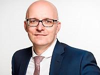 Thomas Kralinski, Chef der Staatskanzlei und Beauftragter für Medien in Brandenburg
