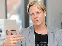 Karina-Anna Dörschel - Geschäftsführung, Sonnenhotels GmbH