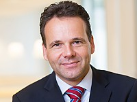 Urban Keussen (Vorsitzender der Geschäftsführung, TenneT TSO GmbH