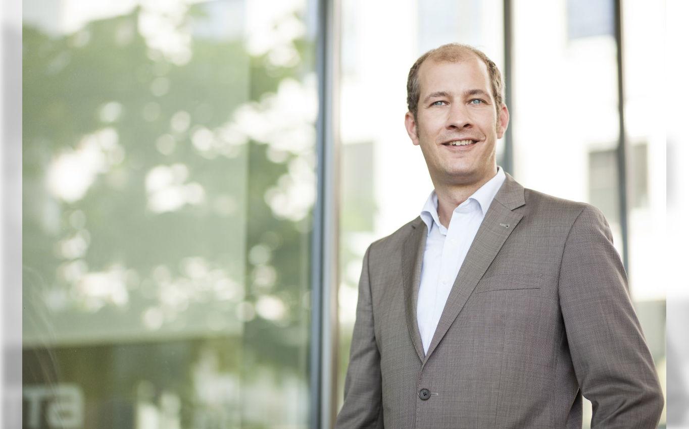 Daniel Wolbers, Projektleiter 5G Campusnetze, Media Broadcast