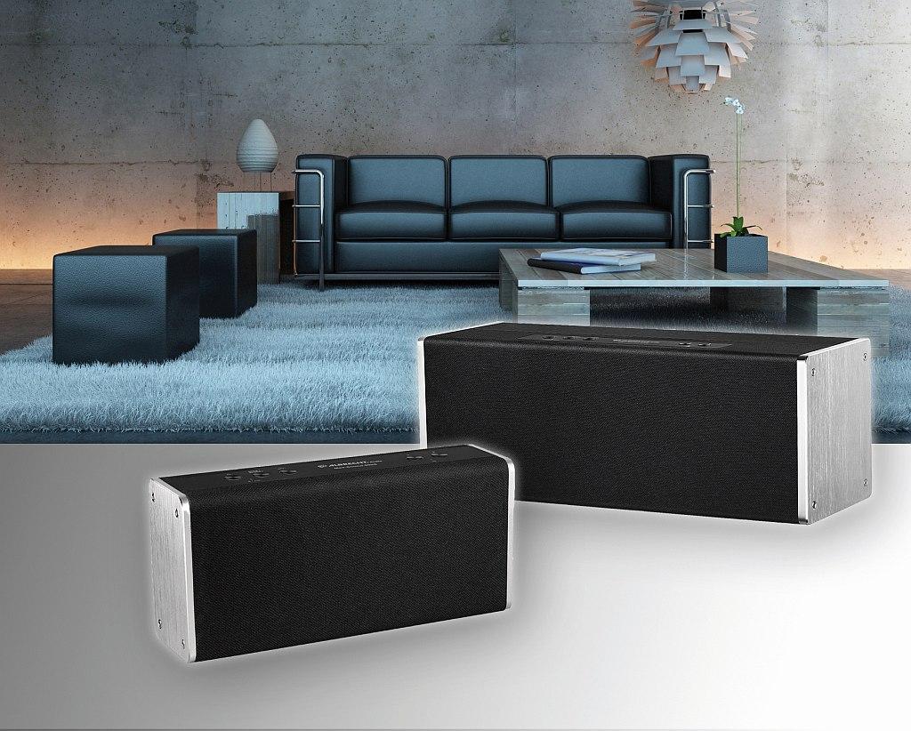 Max-Sound für das Wohnzimmer