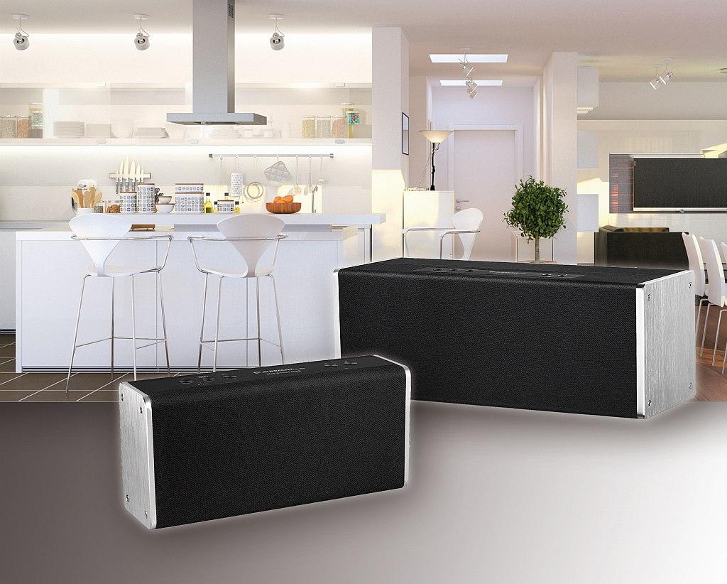 Max-Sound für die Küche