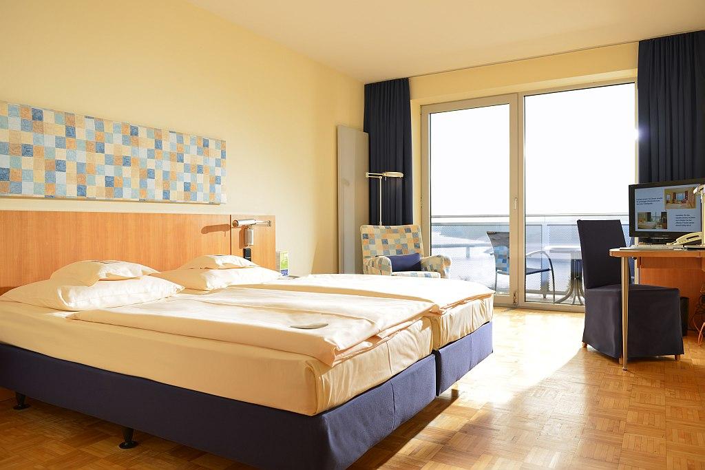 Zimmereinrichtung entspricht höchstem ökologischen Standard