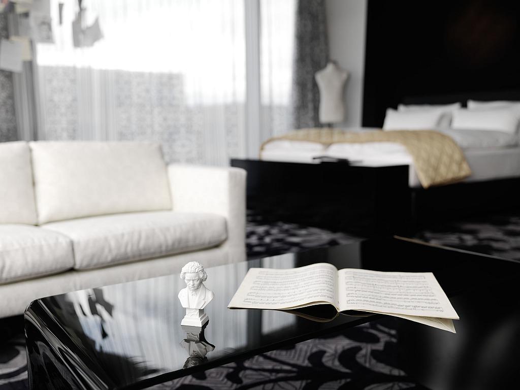 Kameha Bethoven Suite