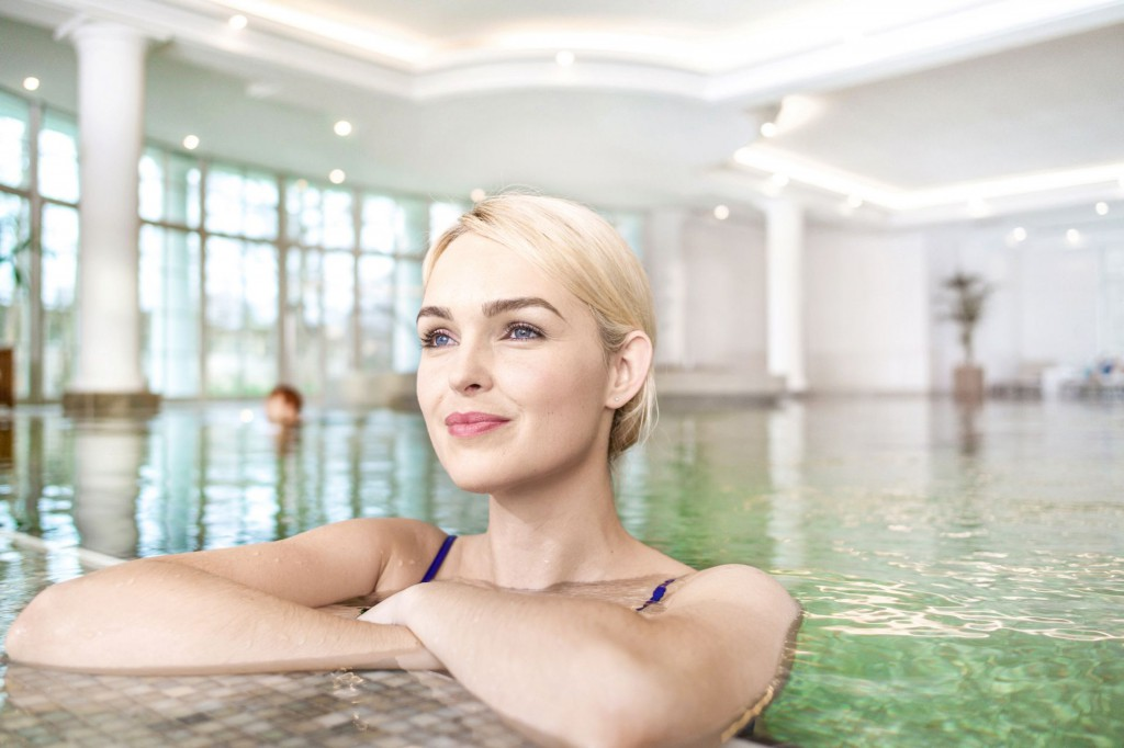 Spa-Genüsse im Grand Hotel Heiligendamm