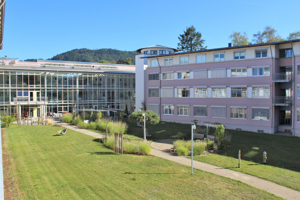 Sigma-Zentrum Privatklinikum in Bad Säckingen