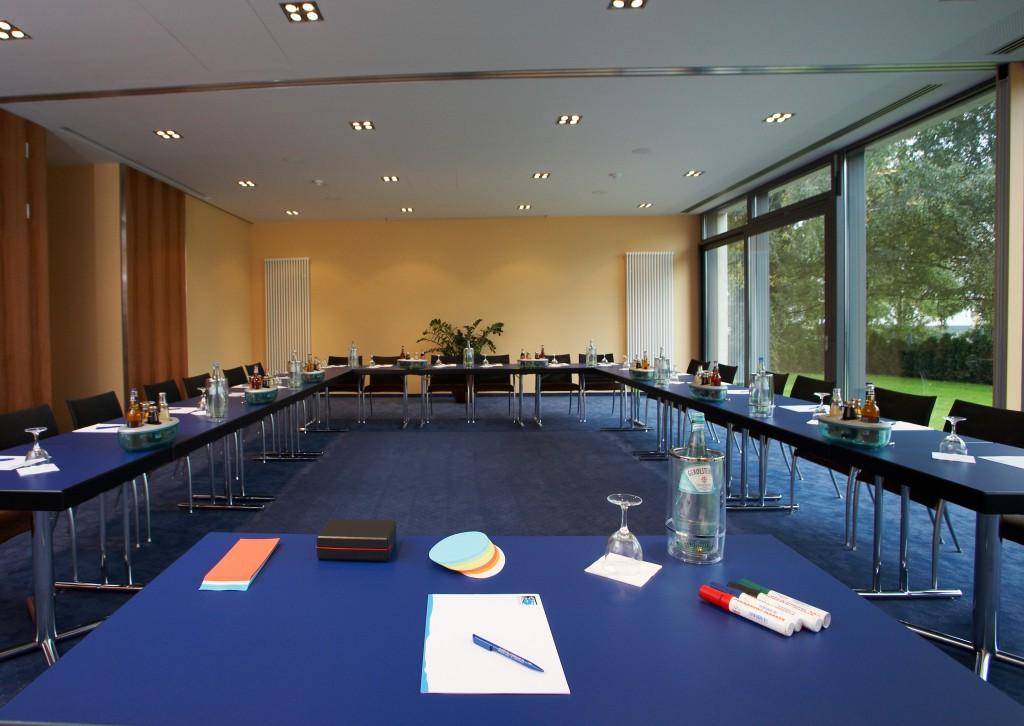 Die Tagungsräume Kandinsky I und II