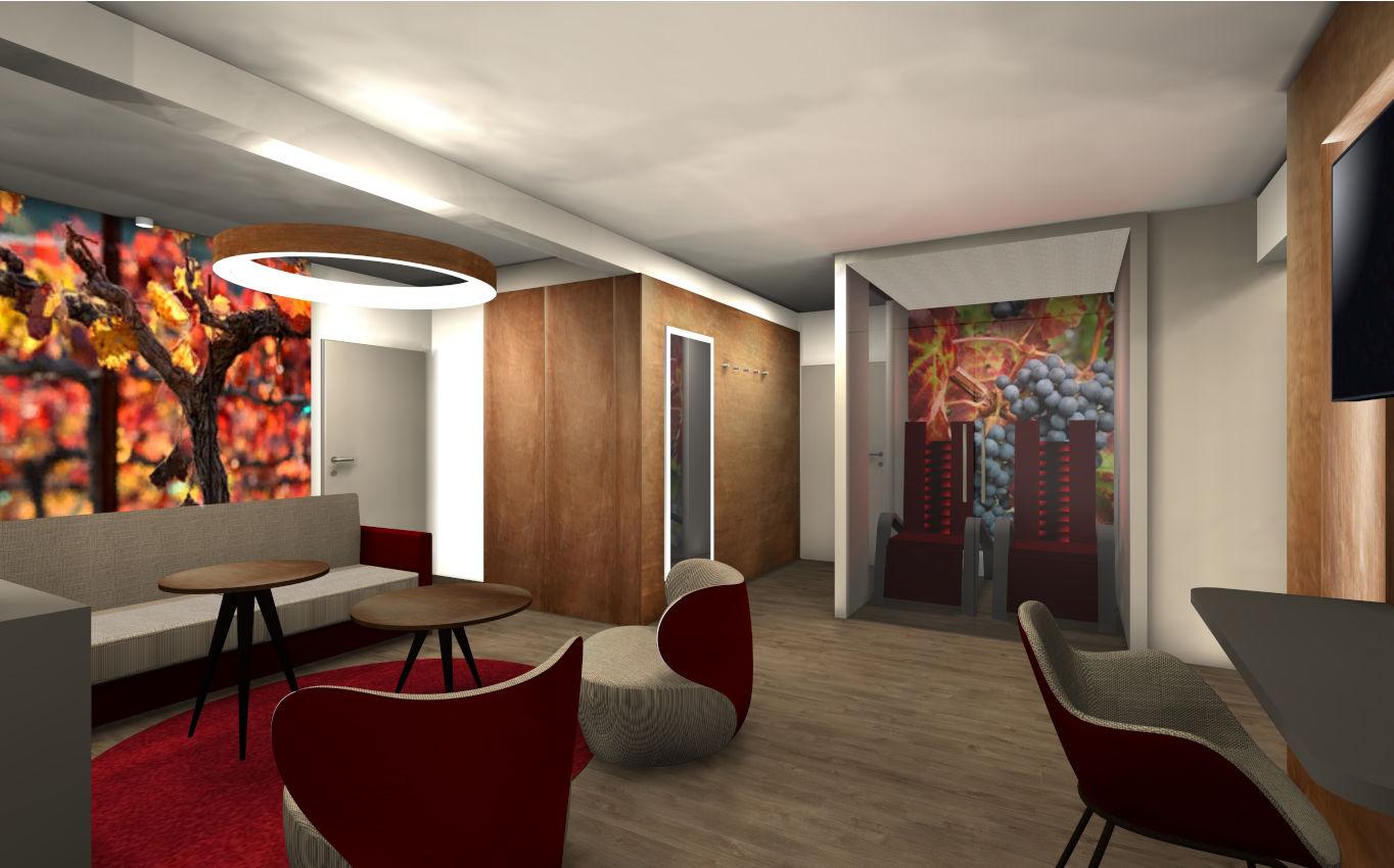 Neue Suiten für private Luxusmomente