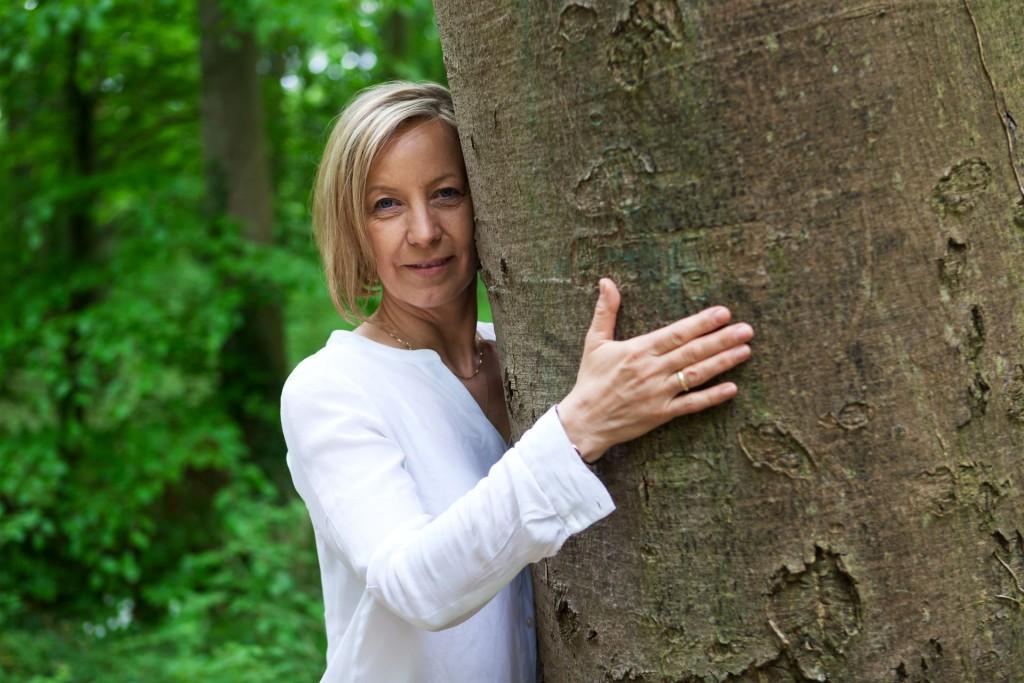 Wer bei den Grünen Wellnesstagen bucht, erhält eine Waldaktie