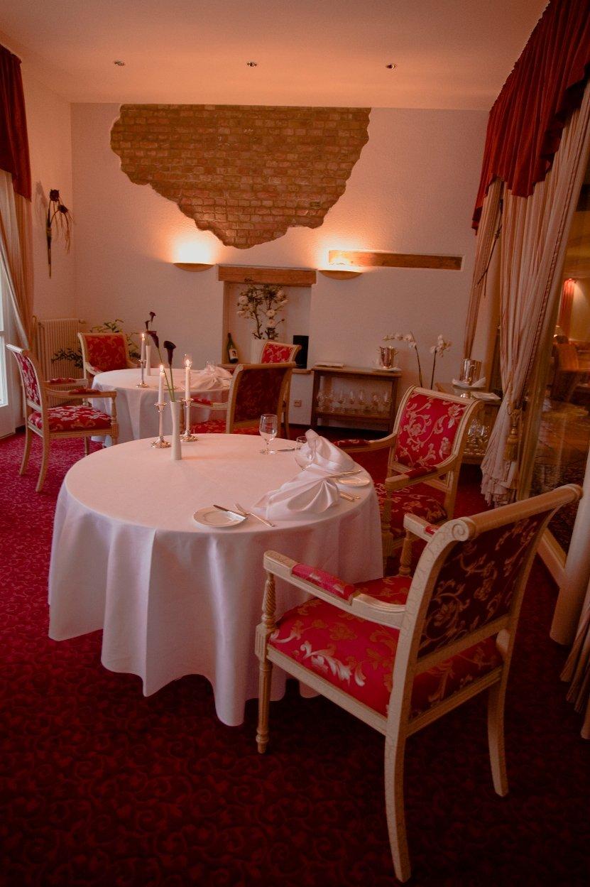 Gourmet-Restaurant Forellenstube