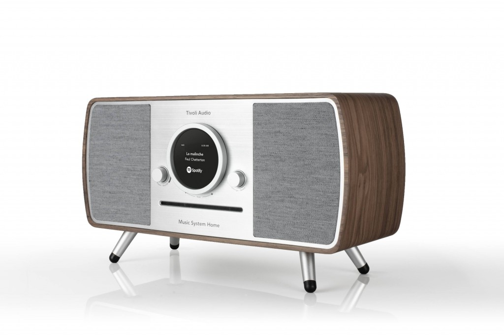 Das Tivoli Audio Music System Home