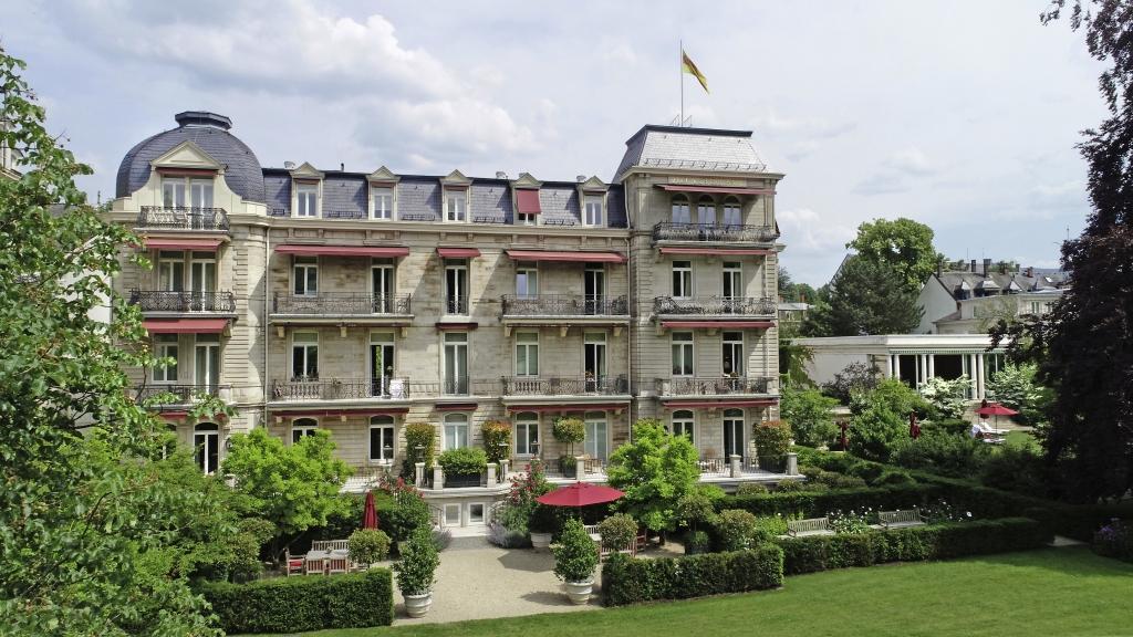 House of Wellbeing - Villa Stephanie