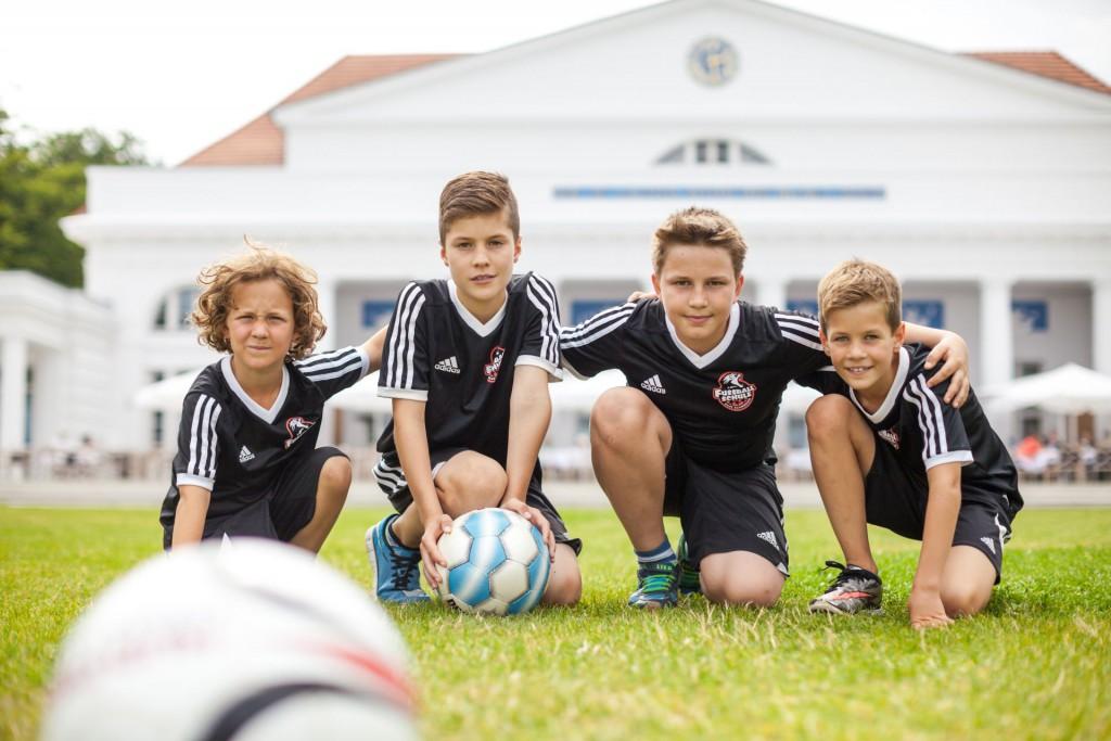 Fußball-Kurs von Ex-Bundesligist Renè Schneider