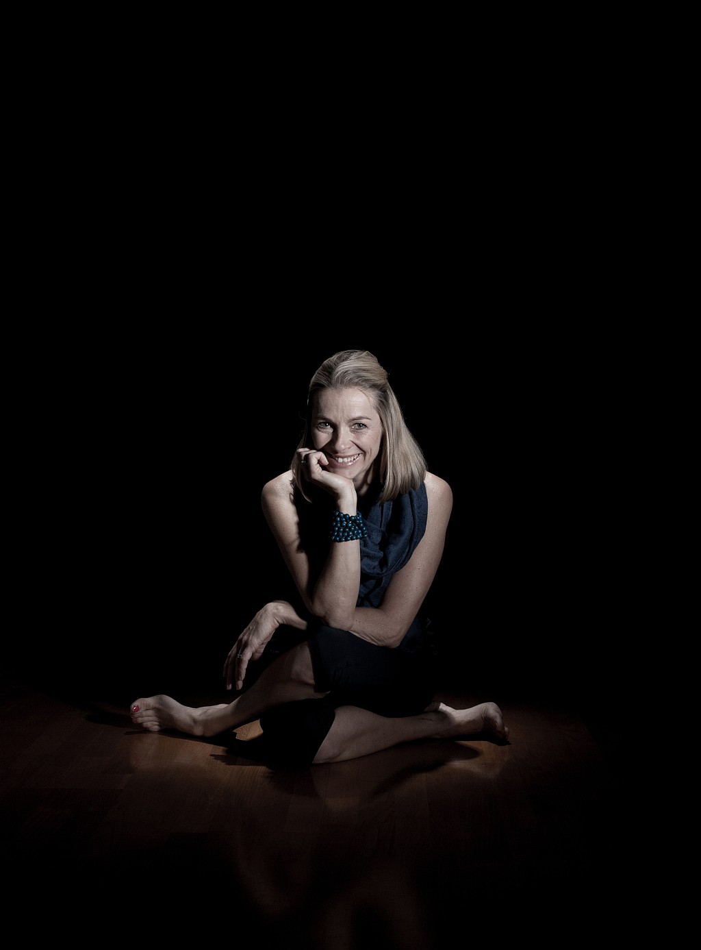 A-ROSA Kitzbühel Yoga Tania Wimmer