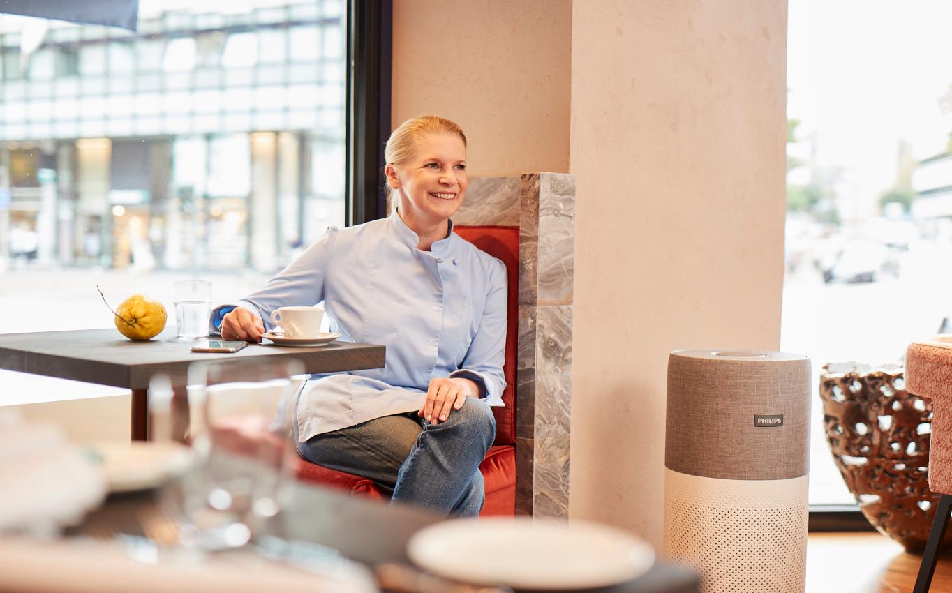 Restaurant Cornelia Poletto