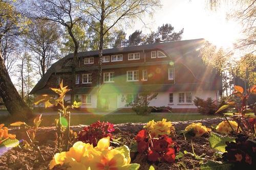 SEETELHOTEL Familienhotel Waldhof in Trassenheide besonders für längere Aufenthalte geeignet