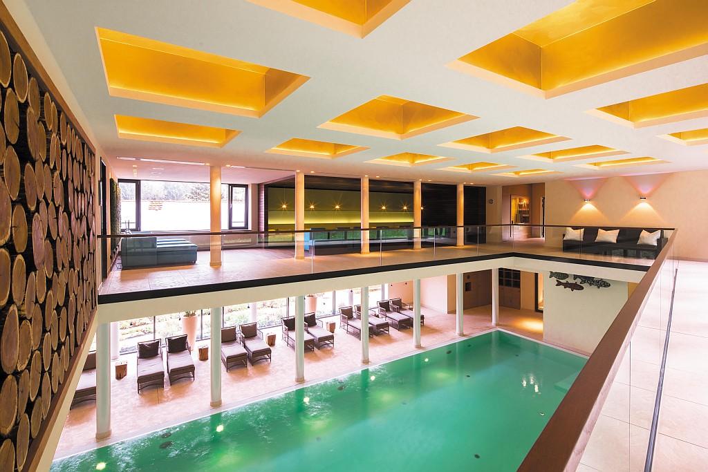 Schindelbruch Pool Waldquell Galerie Hochmoor