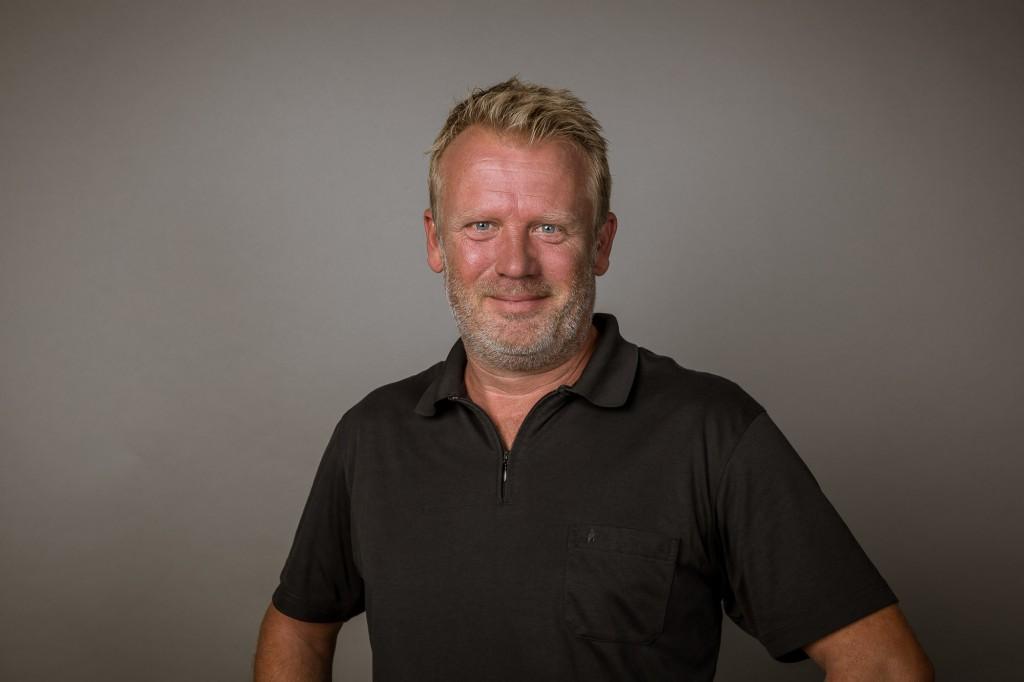 Unternehmerpersönlichkeit und Palona-Ideengeber, Kai Schnepel