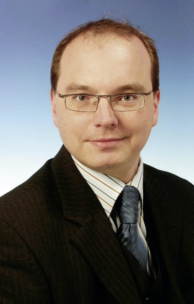 Jochen Metzger vm IRT