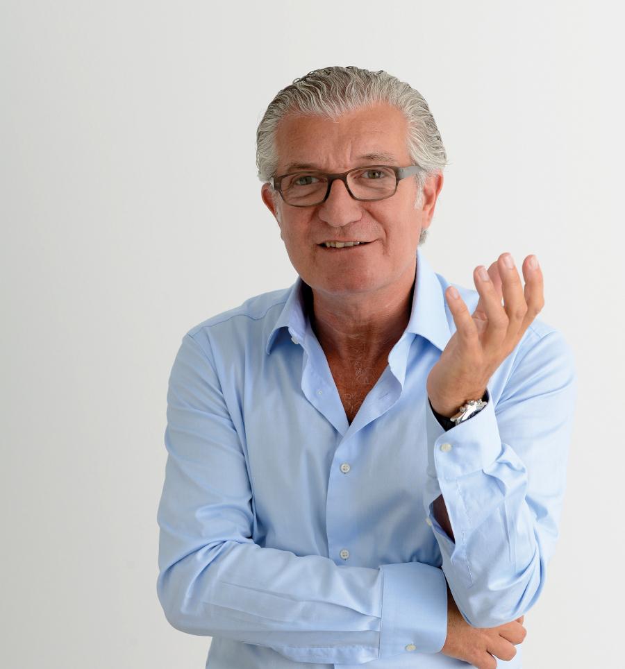 Dr. med. Martin Marianowicz, Ärztlicher Direktor der Privatklinik Jägerwinkel am Tegernsee, Leiter des Marianowicz Zentrums für Diagnose und Therapie in München