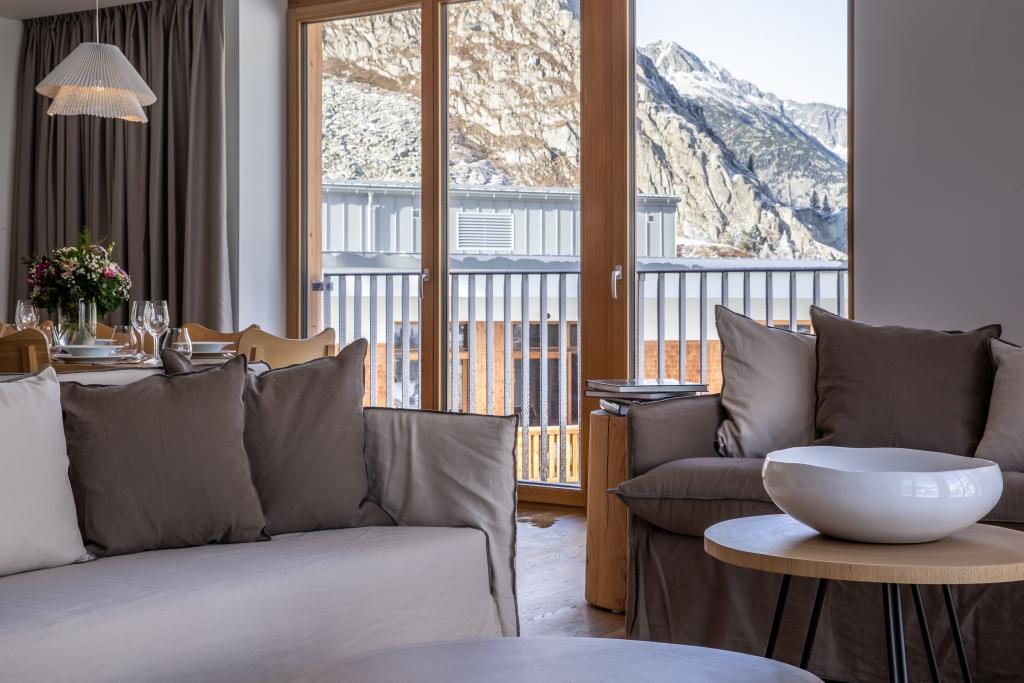 Residences Room - bietet stilvolle Erholung nach jeder Veranstaltung nstaltung