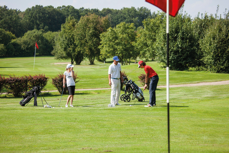Golfplatz Bad Bevensen