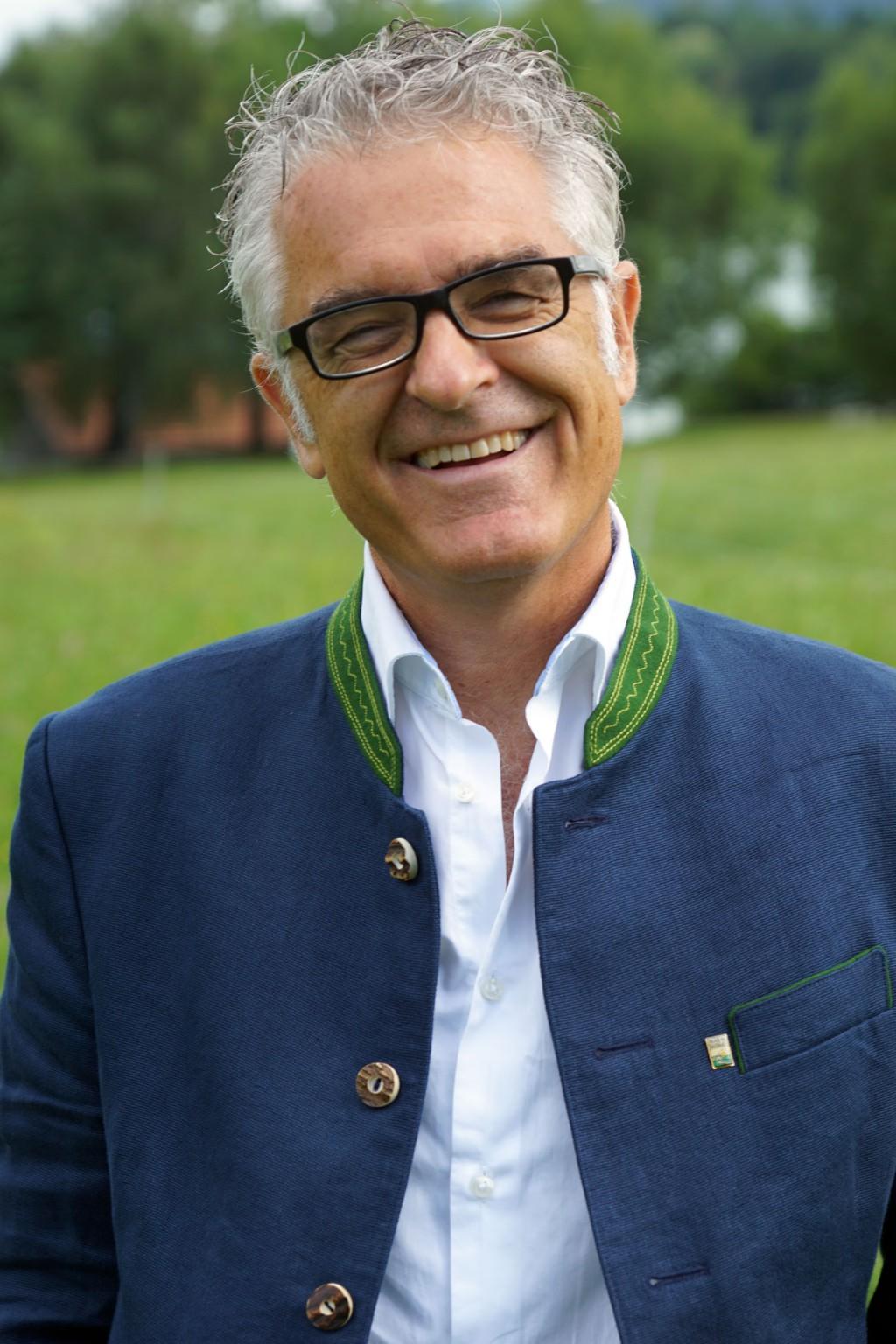 Geschäftsführer des Bundesverbandes Urlaub am Bauernhof in Österreich
