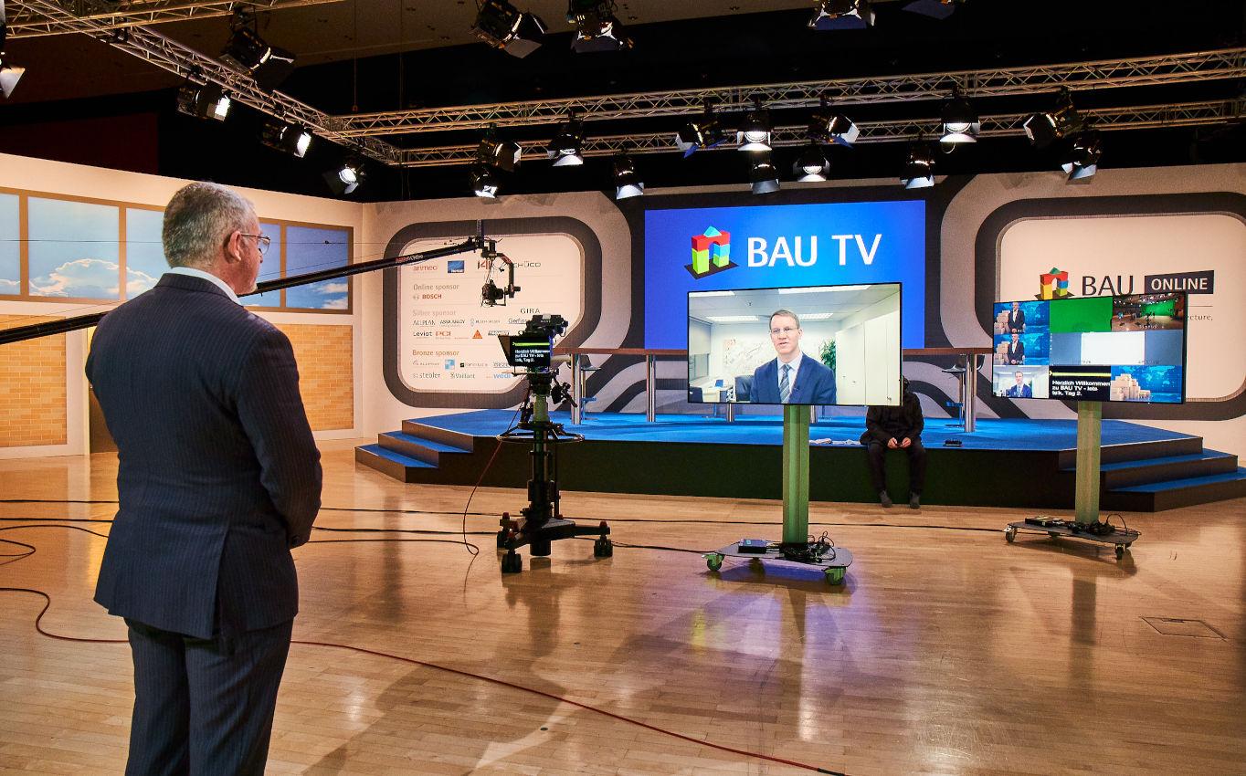 BAU TV Days
