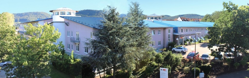 Sigma-Zentrum Privatklinikum