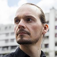 Jürgen Geuter