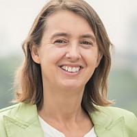 Sabine Haas