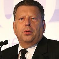 Dr. Norbert Lohl
