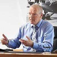Prof. Rolf Henke